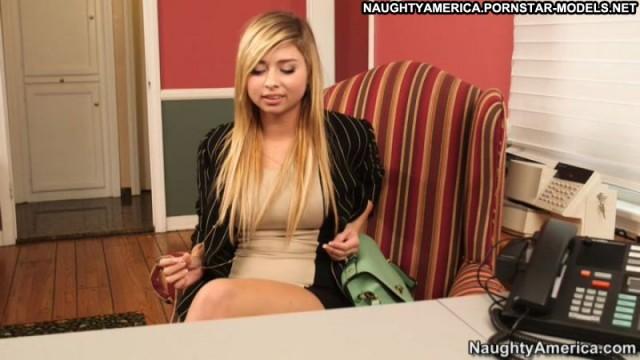 Molly Bennett Secretary Blonde Nude Xxx Pornstar Hardcore Pornstar