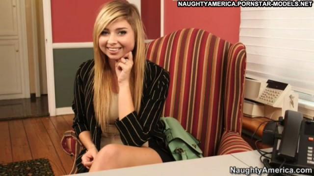 Molly Bennett Videos Xxx Nude Blonde Pornstar Uniform Pornstar
