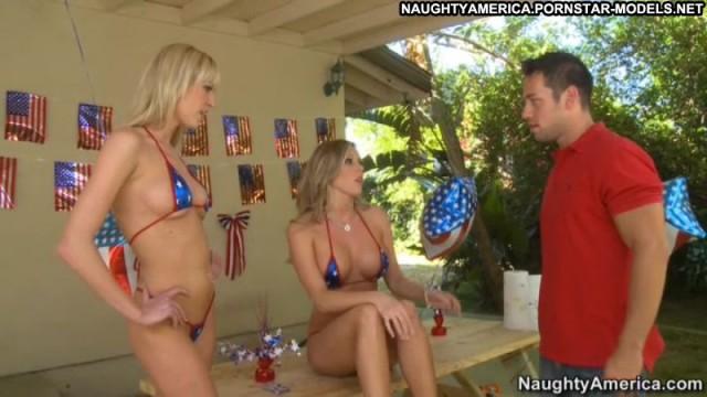 Samantha Saint Threesomes Bikini Videos Pornstar Nude Hardcore Xxx