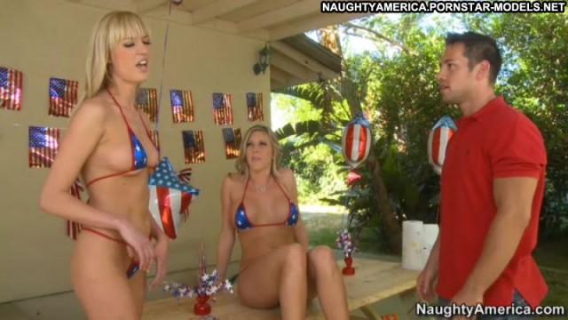 Samantha Saint Nude Xxx Pornstar Hardcore Bikini Blonde Videos
