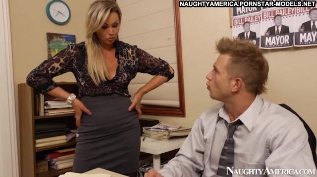 Abbey Brooks Uniform Pornstar Pornstar Hardcore Secretary Nude Ass