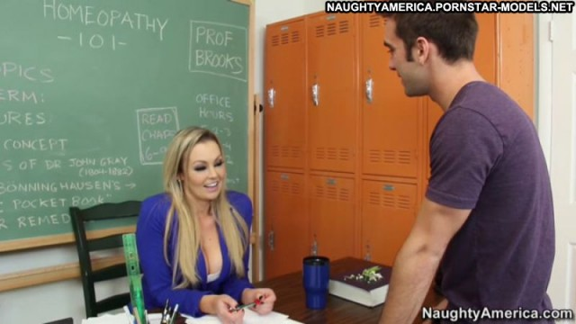 Abbey Brooks Pornstar Xxx Pornstar Teacher Videos Tits Uniform Huge
